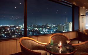 Bar&Lounge Oct.1 [バー&ラウンジ オクトワン]
