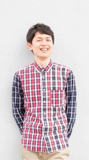 菅野潤さん
