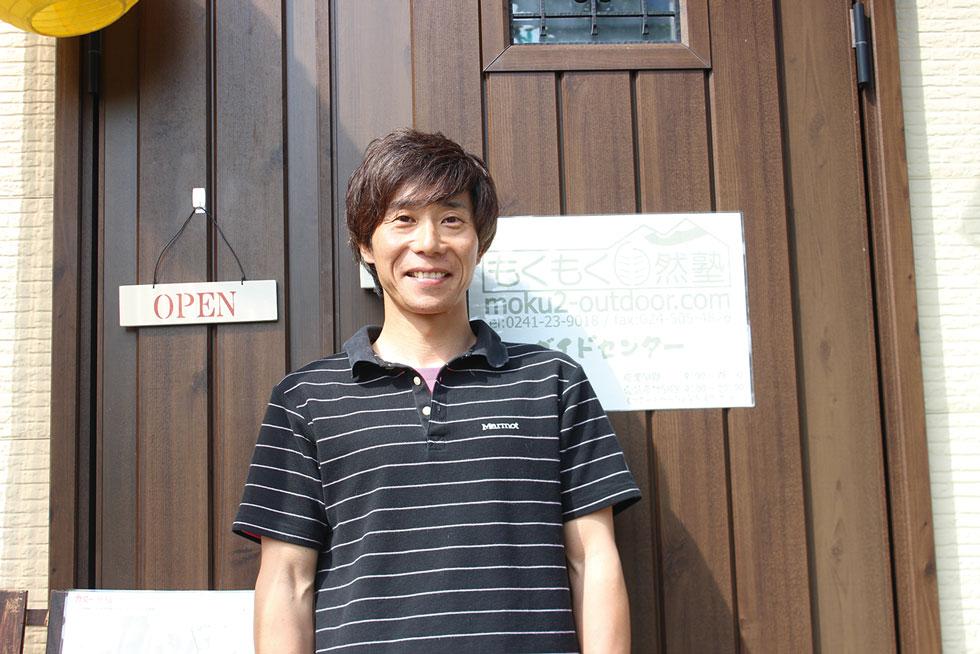 ガイド・渡邊さん2