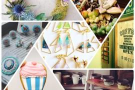 Handmade Accessories -hue.works-