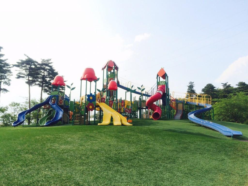 松川工業第一公園