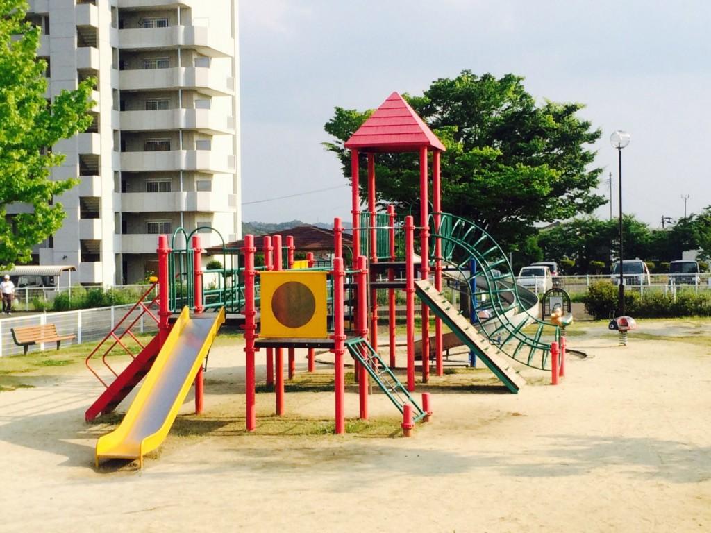 松川工業第一公園2