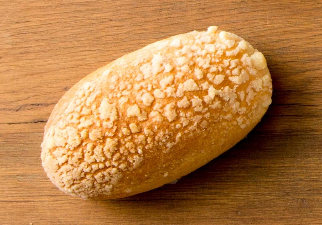 そぼろパン