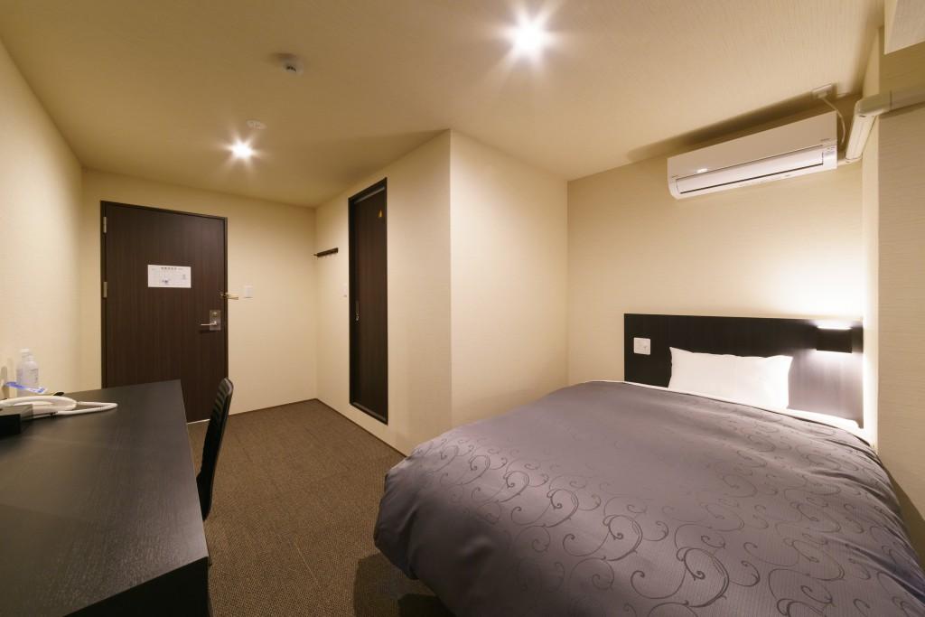 ミニホテル (1)