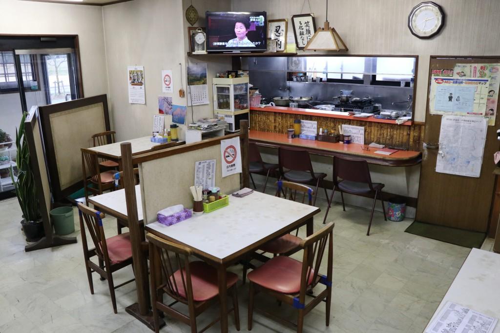 よしかわ食堂 (3)