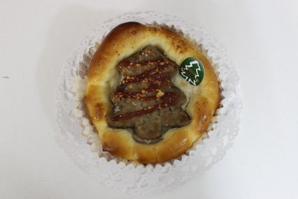 クリスマスパン③