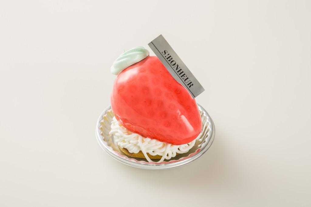 ①まるっとイチゴ