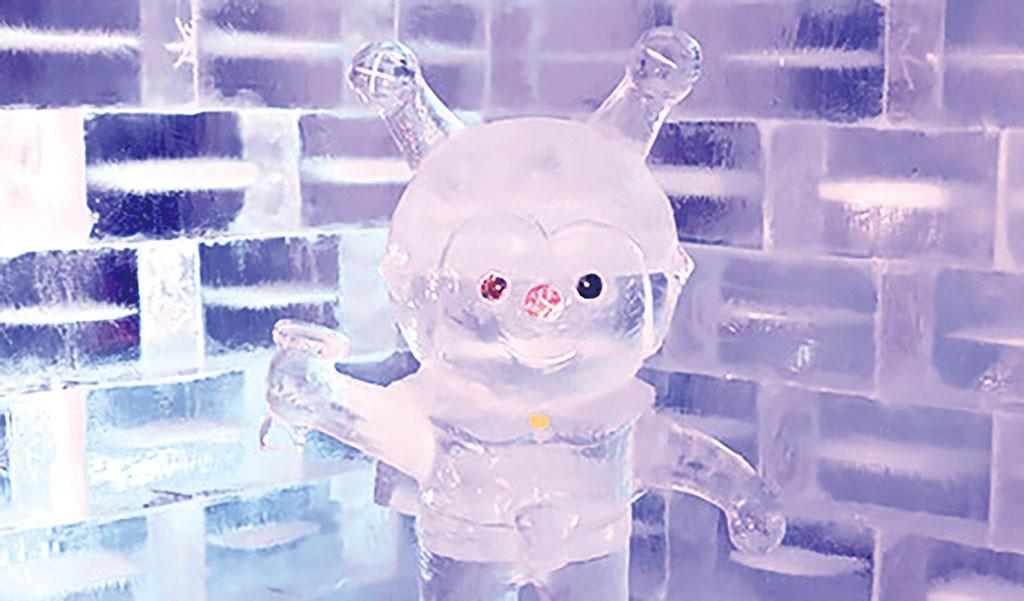 氷の水族館-(2)