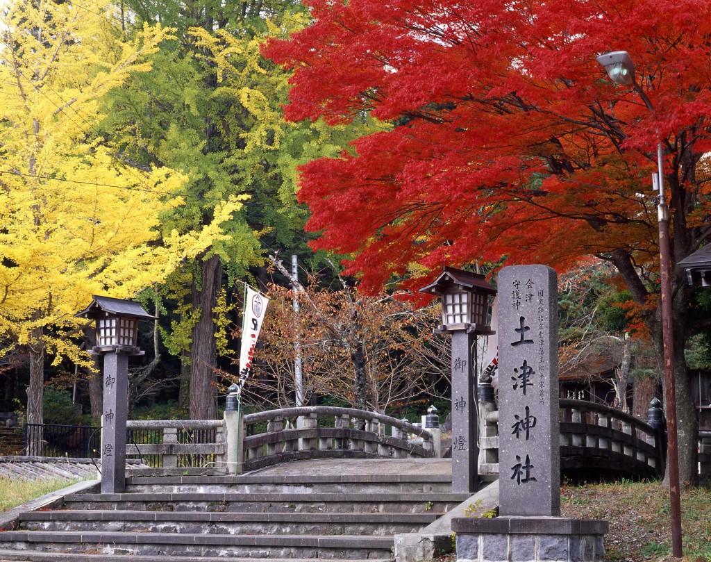 土津神社(定番)