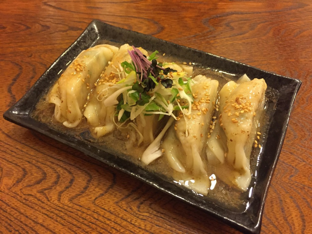 餃子 しんせい (2)