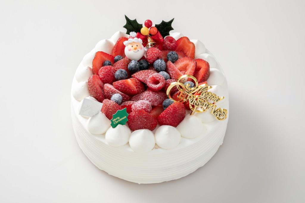クリスマスケーキ(生)