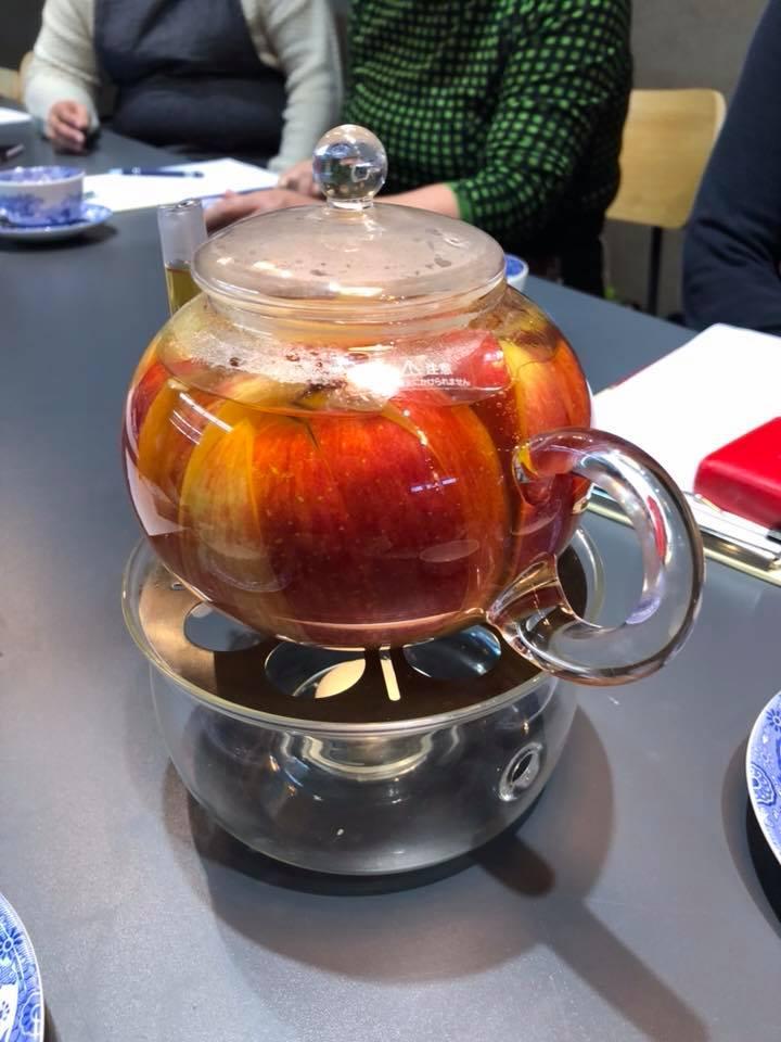 Kaisei紅茶館 (7)