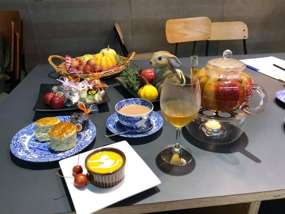 Kaisei紅茶館 (1)