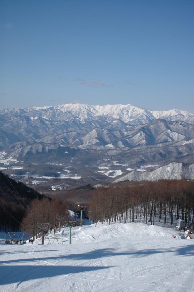 スキー場データ (3)