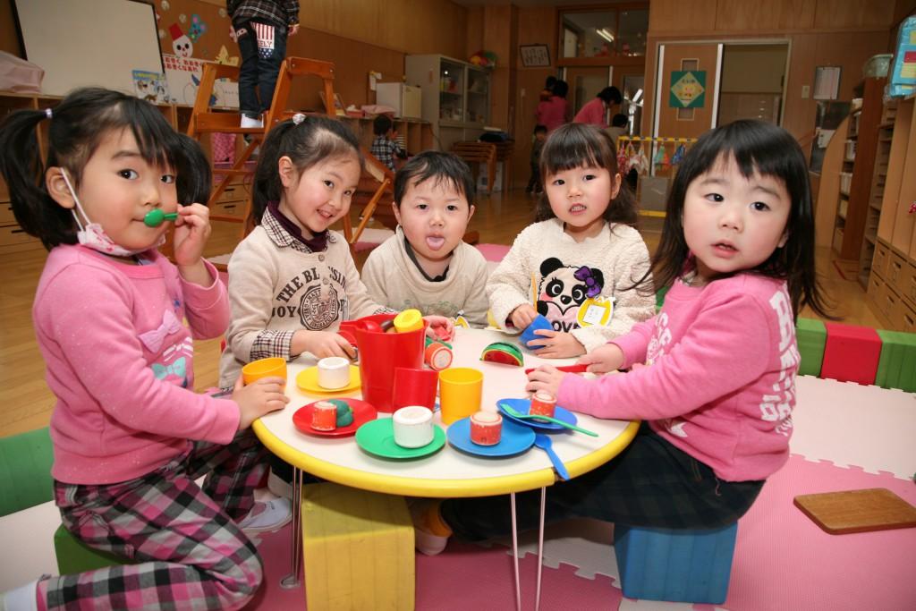 安積幼稚園