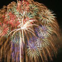 福島県内の花火大会2019まとめ!あの花火大会の穴場スポットも。